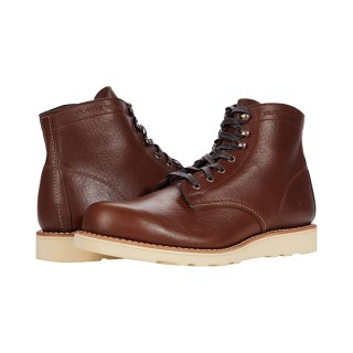 1000 Mile Wedge 6 Boots - Wolverine Heritage Men Shoes 397WY5555