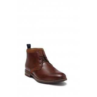 FLORSHEIM Men Upgrade Leather Chukka Boot COGNAC Going Out The Most Popular ZKUEF4360